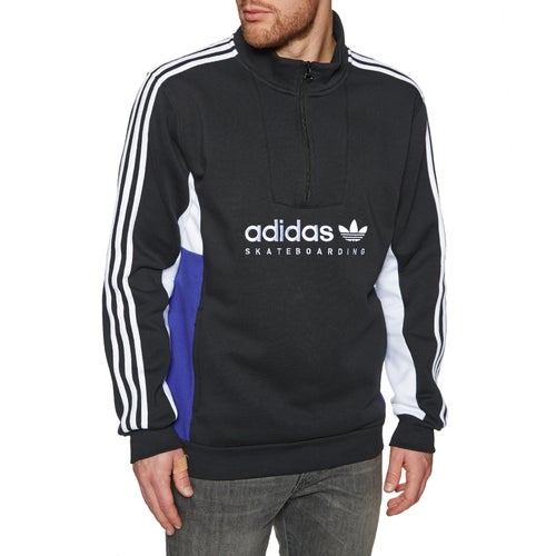 4f8010837a Adidas Apian Zip Hoody available from Surfdome