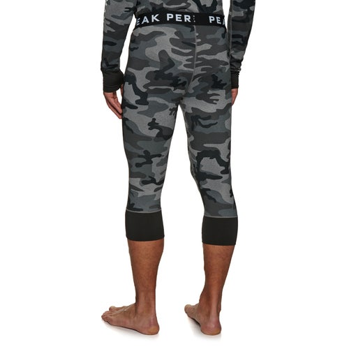 Peak Performance Spiritsjpr Base Layer Leggings