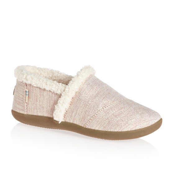 f2f554a3658 Chaussons Enfant Toms House - Rose Cloud Glimmer