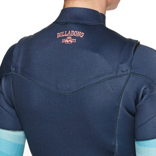 188db144c0 Billabong Salty Dayz 3 2mm 2019 Chest Zip Wetsuit available from ...