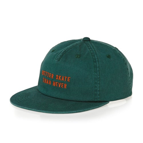 Globe Better Skate Low Rise Cap available from Surfdome 22fbe323ec8