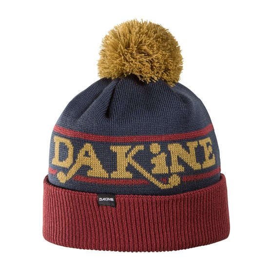 aa807294504 Dakine Da Team Beanie - Russet   India Ink