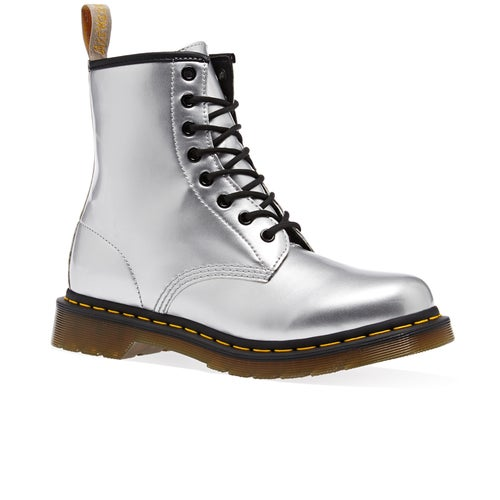 13fccffa84038 Dr Martens 1460 Vegan Womens Boots available from Surfdome