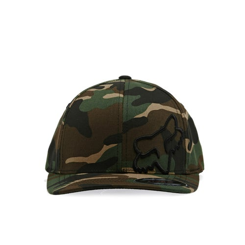 1f04bfbdcac Fox Racing Youth Flex 45 Flexfit Boys Cap available from Surfdome