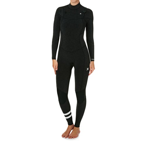 Hurley Advantage Plus 3 2mm Chest Zip Womens Wetsuit available ... 9ab9396dd