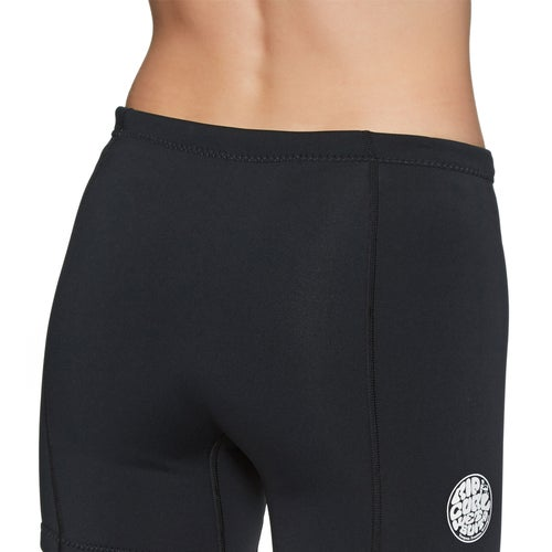 e8155df931 Rip Curl Dawn Patrol 1mm Neo Womens Wetsuit Shorts available from ...