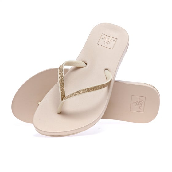 d87faeeed1e3 Reef. Reef Cushion Bounce Stargazer Ladies Sandals ...