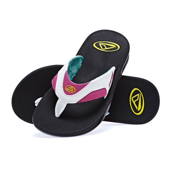 f7a3965a563e Reef. Reef Fanning Womens Sandals ...