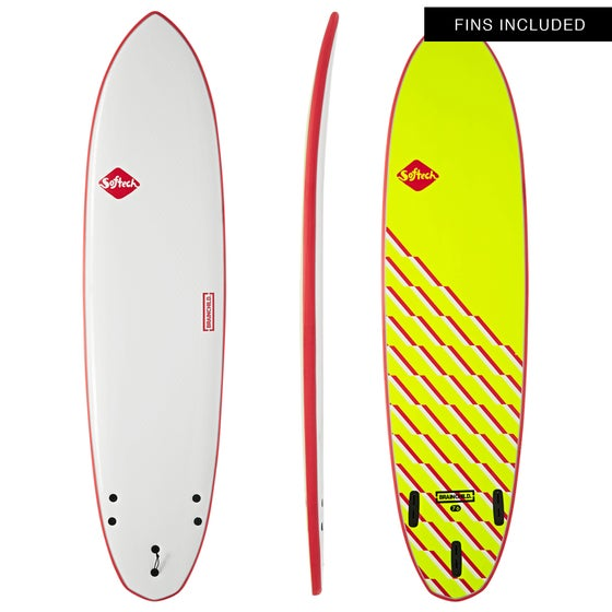 Softech Surfboards Free Delivery Options Available