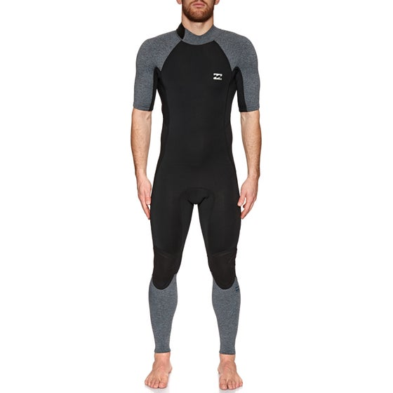 ab50e76a44 Billabong. Billabong Absolute 2mm 2019 Back Zip Wetsuit ...