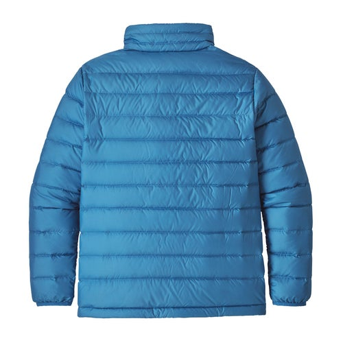 87bcd14307aa Patagonia Down Sweater Boys Down Jacket available from Surfdome