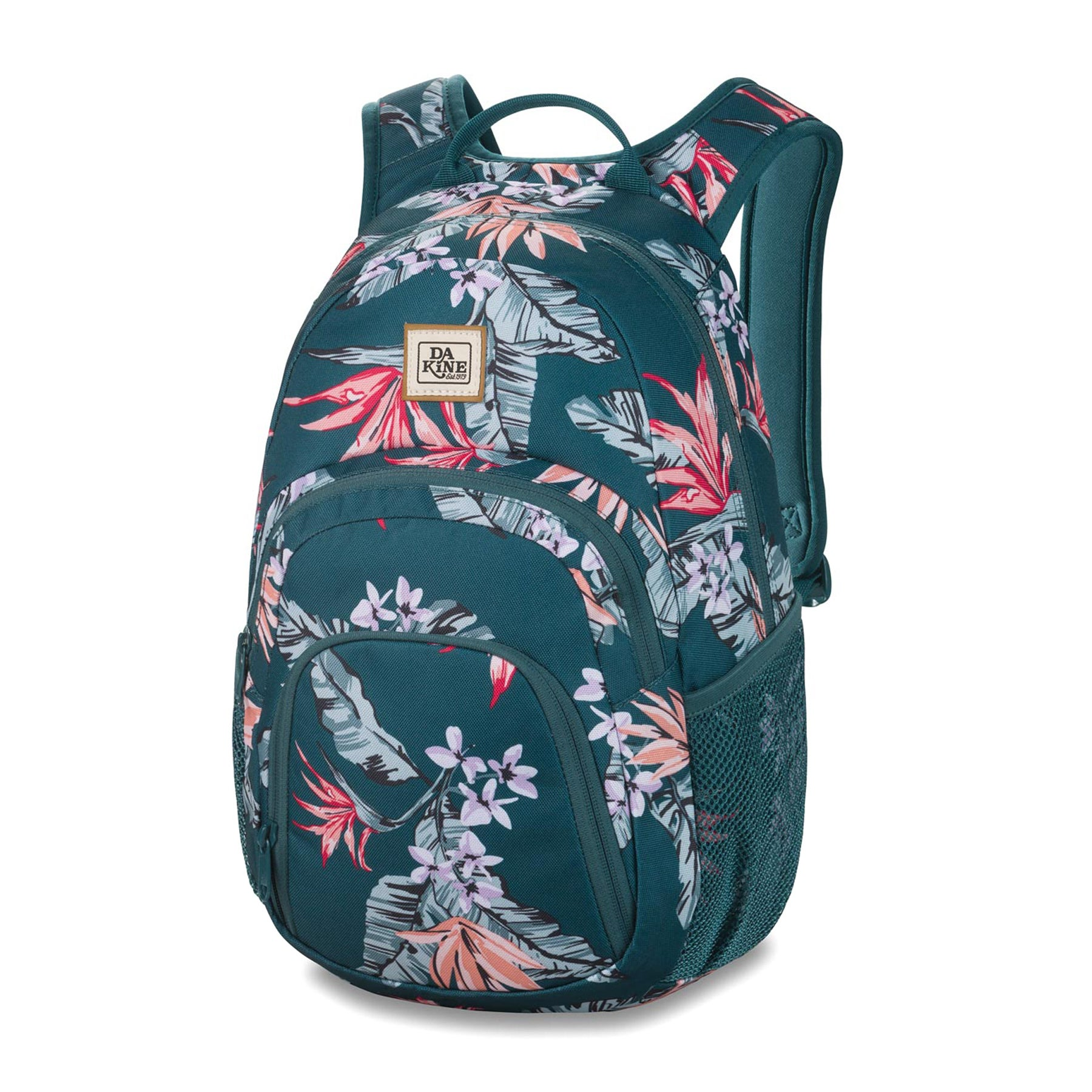 6f109d118b6 Dakine Campus Mini 18l Kids Rucksack - Waimea All Sizes | eBay