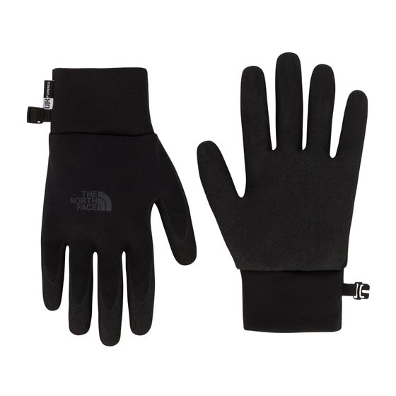 6a1793aaa96 The North Face. North Face M Etip Grip Gloves - Tnf Black