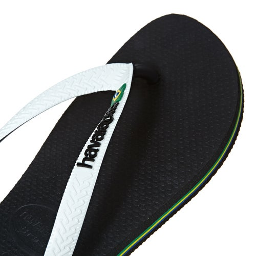 1c5bac882bf6 Havaianas Brasil Mix Sandals - Free Delivery options on All Orders ...
