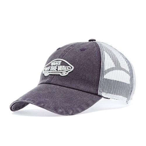 6a09b14da31 Vans Acer Trucker Womens Cap - Free Delivery options on All Orders ...