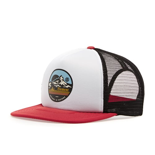 Element Rift Trucker Cap available from Surfdome fe5fb5df8a11