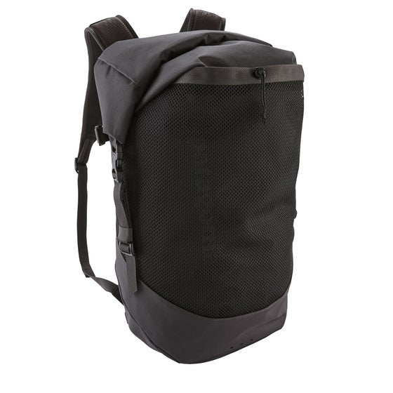 a60418b45596 Patagonia. Patagonia Planing Roll Top 35l Backpack - Ink Black