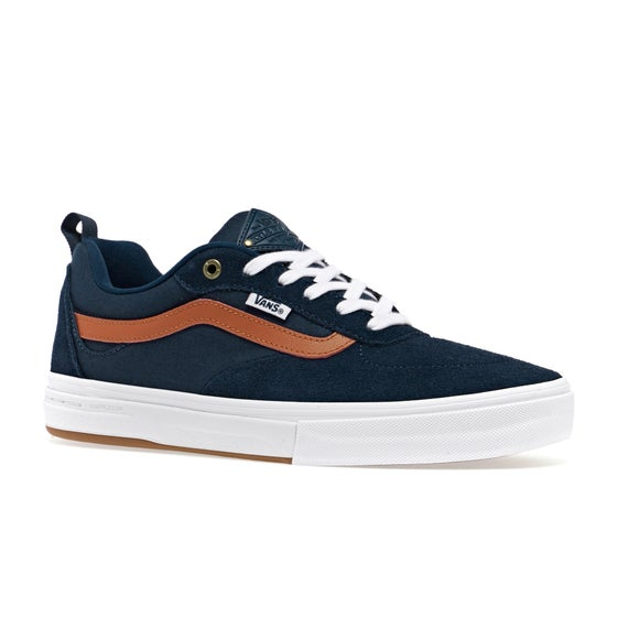 065df8c299 Calzado Vans Kyle Walker Pro - Dress Blues Potters Clay