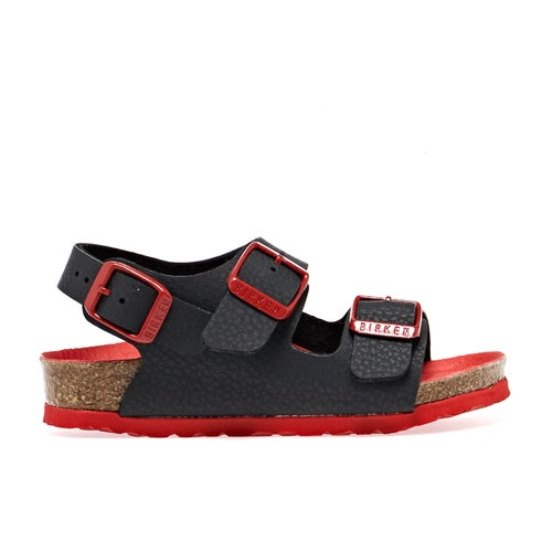 7ece535dd91 Birkenstock Milano EVA Kids Sandals available from Surfdome