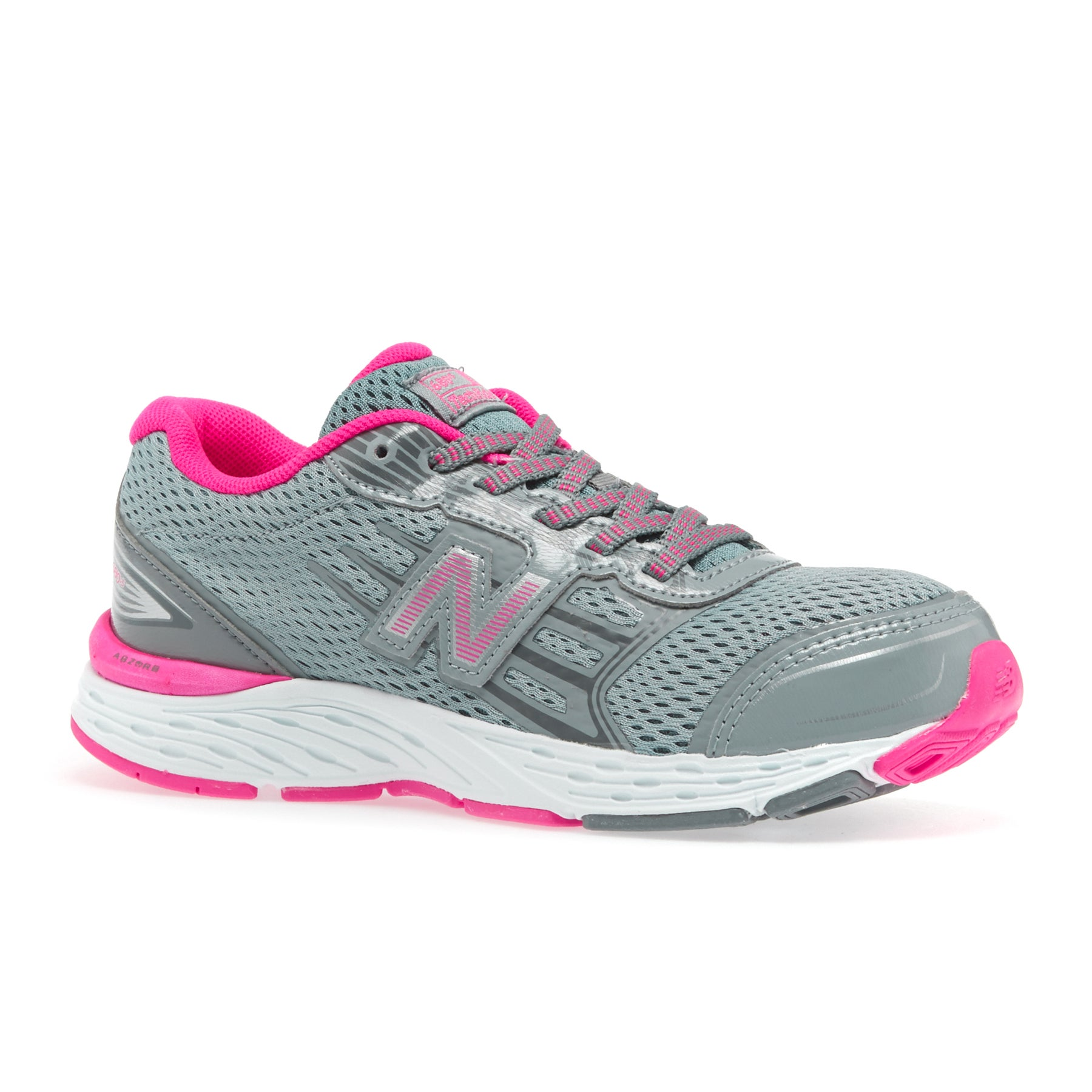 New Balance Kj680 Shoes Free Delivery options on All Orders from Surfdome