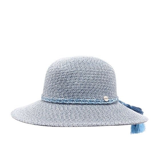 46e4ab1ead2 Seafolly. Seafolly Shady Lady Collapsible Fedora Womens Hat ...