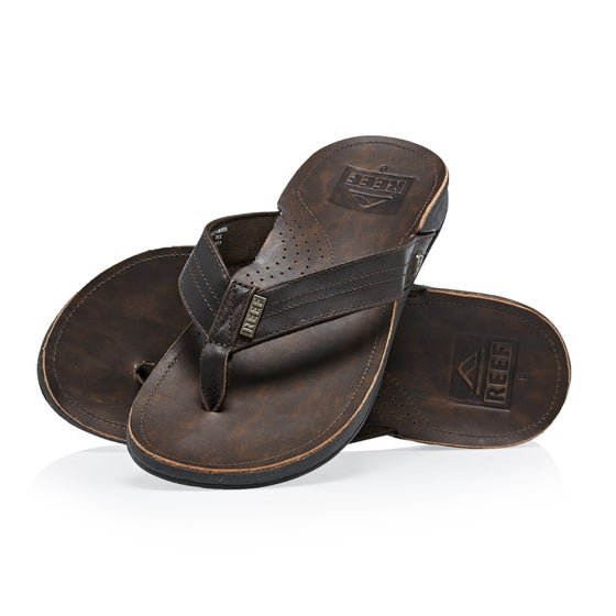 a87ef23ebd14 Reef J-bay III Sandals - Dark Brown