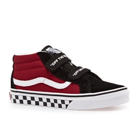 35df8c2b50 Vans Shoes and Clothing - Magicseaweed Store