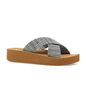 2873879ba65f Billabong. Billabong Boardwalk Ladies Sandals ...