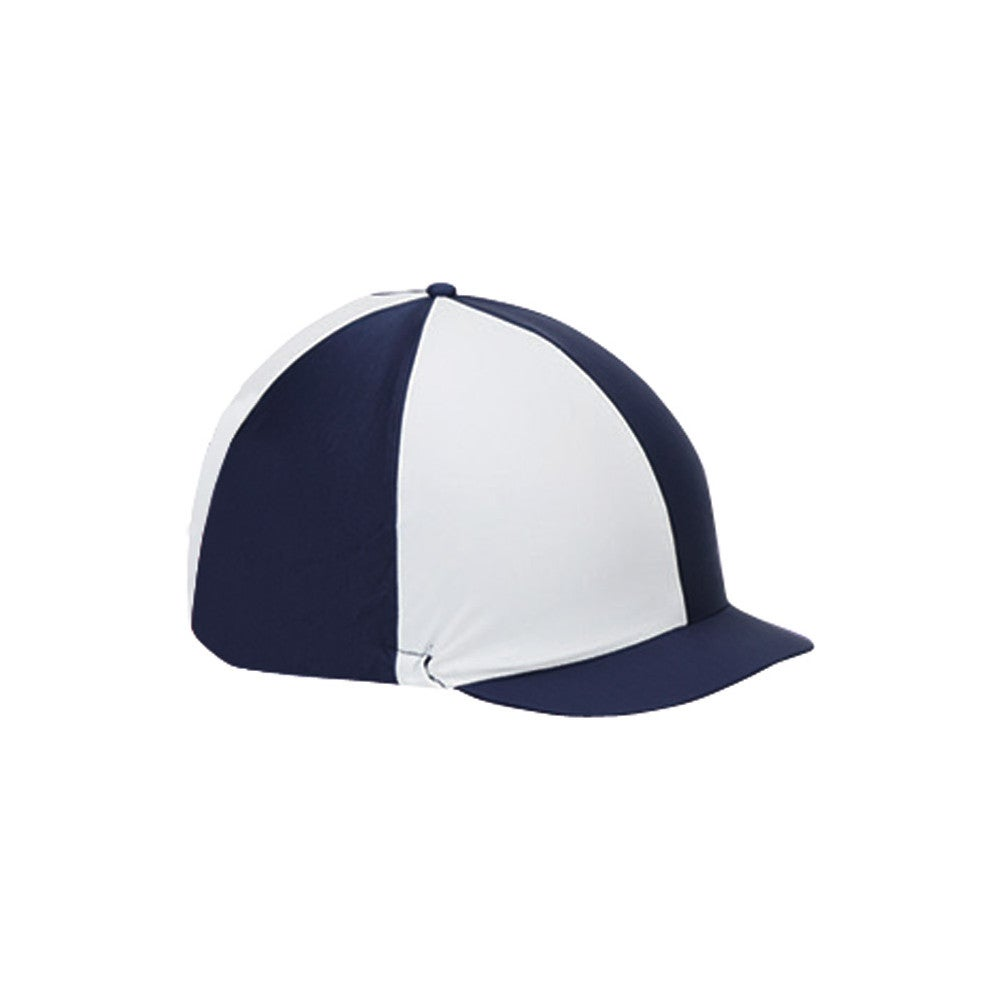 Shires Two Tone Hat Cover