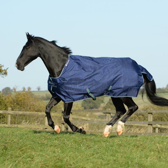 Bucas Smartex Lightweight Turnout Rug From Rideaway