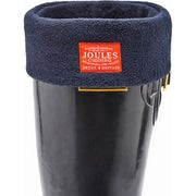 Joules 2017 Welton Fleece Wellingtons Socks