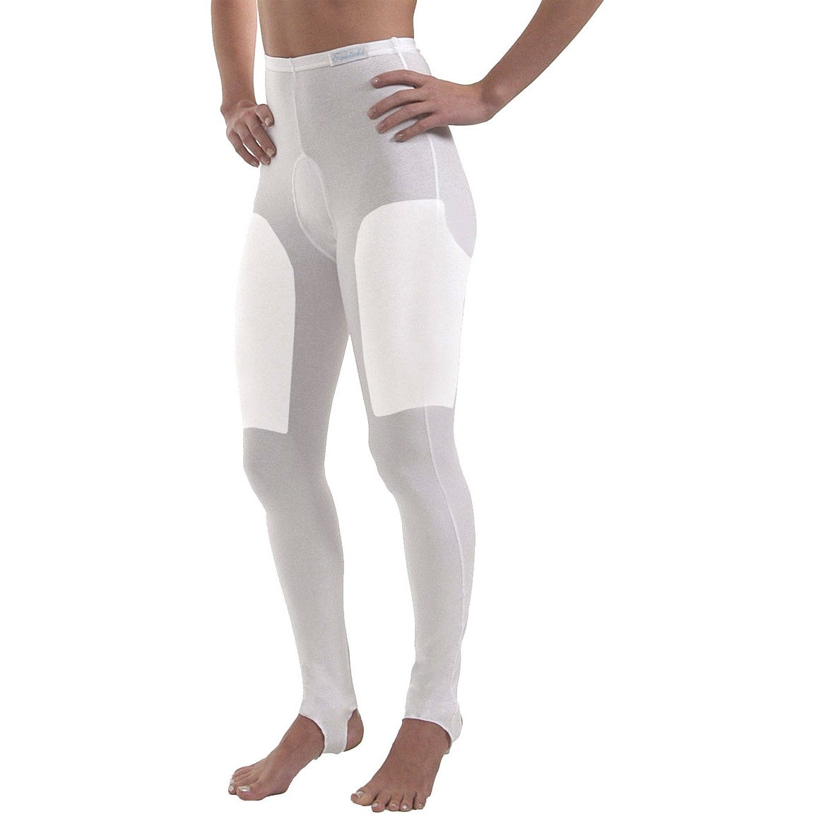 Equetech Thermal Underbreeches Ladies Tights