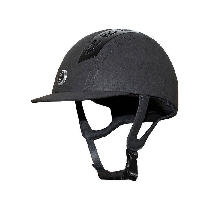 Gatehouse Chelsea Air Flow Pro Suedette Riding Hat