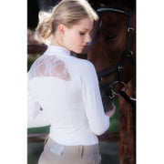 Horseware Sara Long Sleeve Ladies Competition Shirt