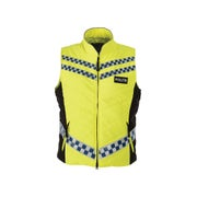 Equisafety Polite Reflective Waistcoat