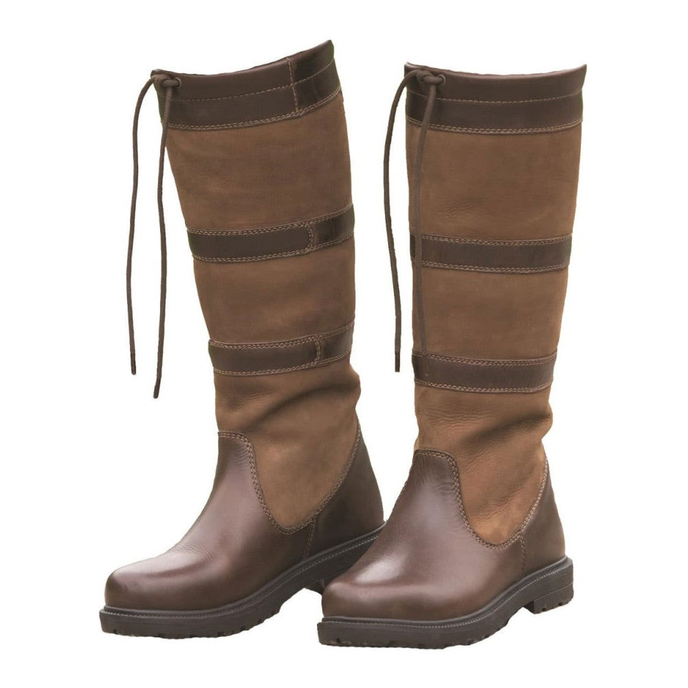 Shires Moretta Teo Long Ladies Country Boots