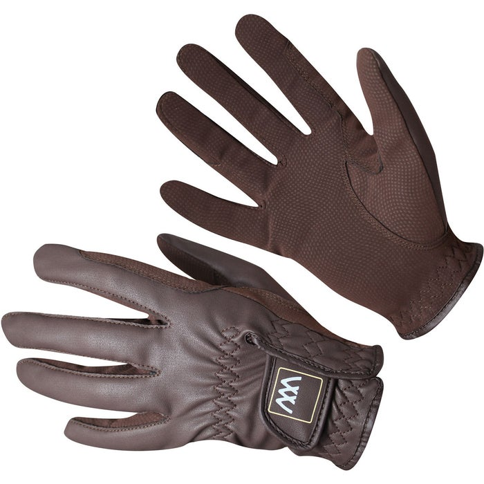 Woof Wear Synthetic Competition Glove
