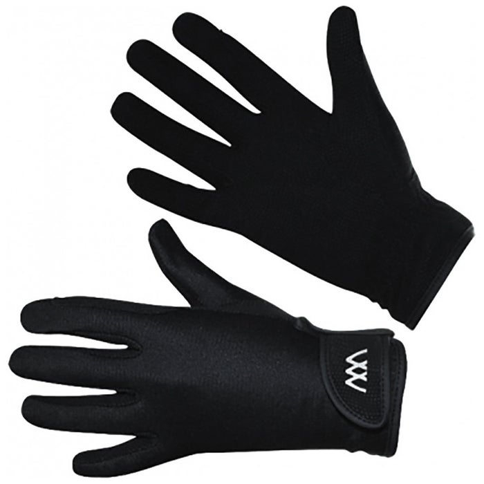 Woof Wear Connect Riding Gloves