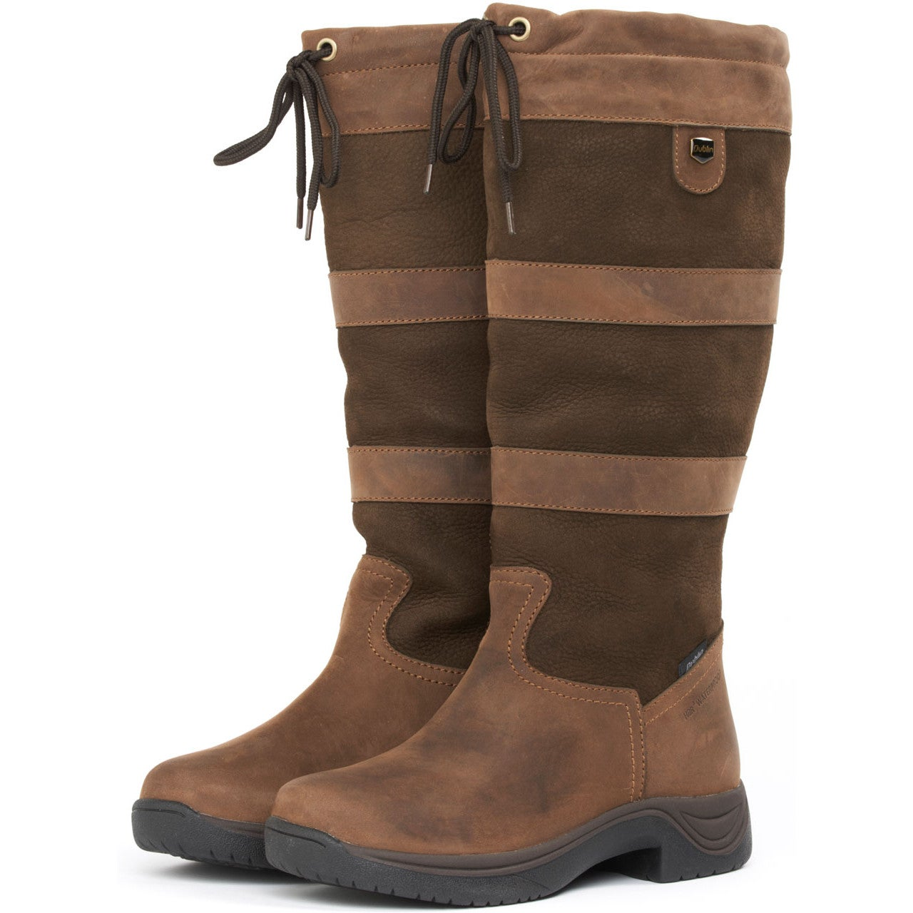Dublin River II Country Boots