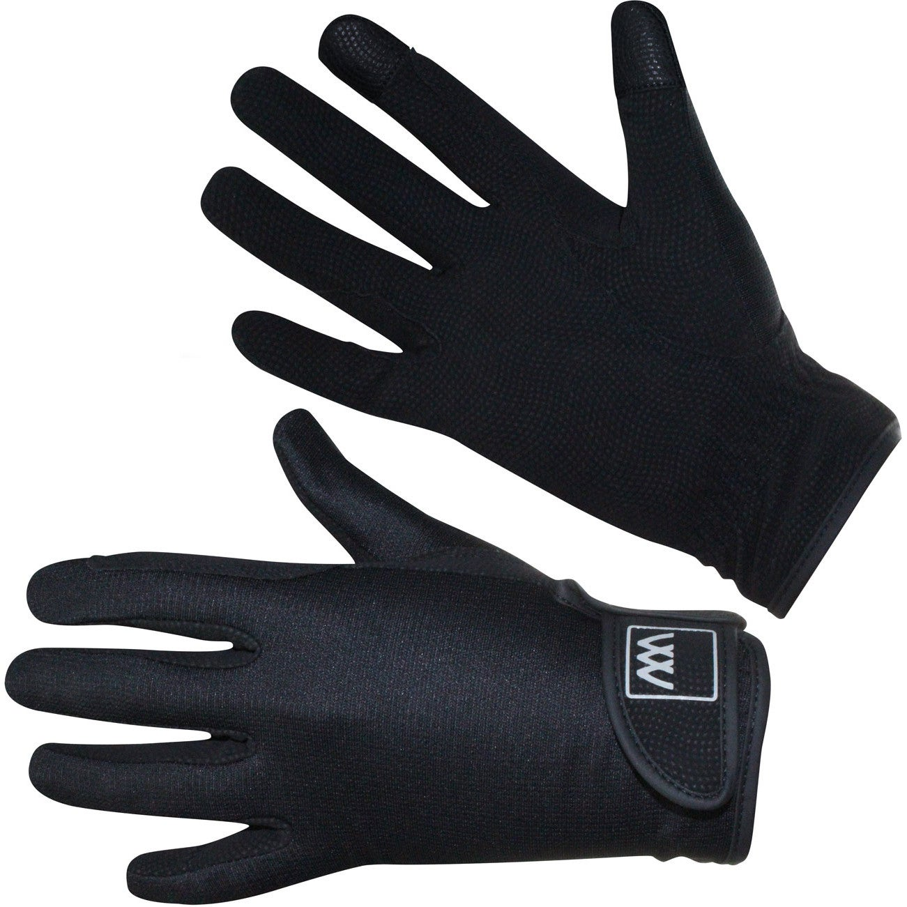 Woof Wear Connect Smartphone Riding Gloves