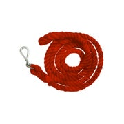Roma 2M Cotton with Walsall Clip Leadropes