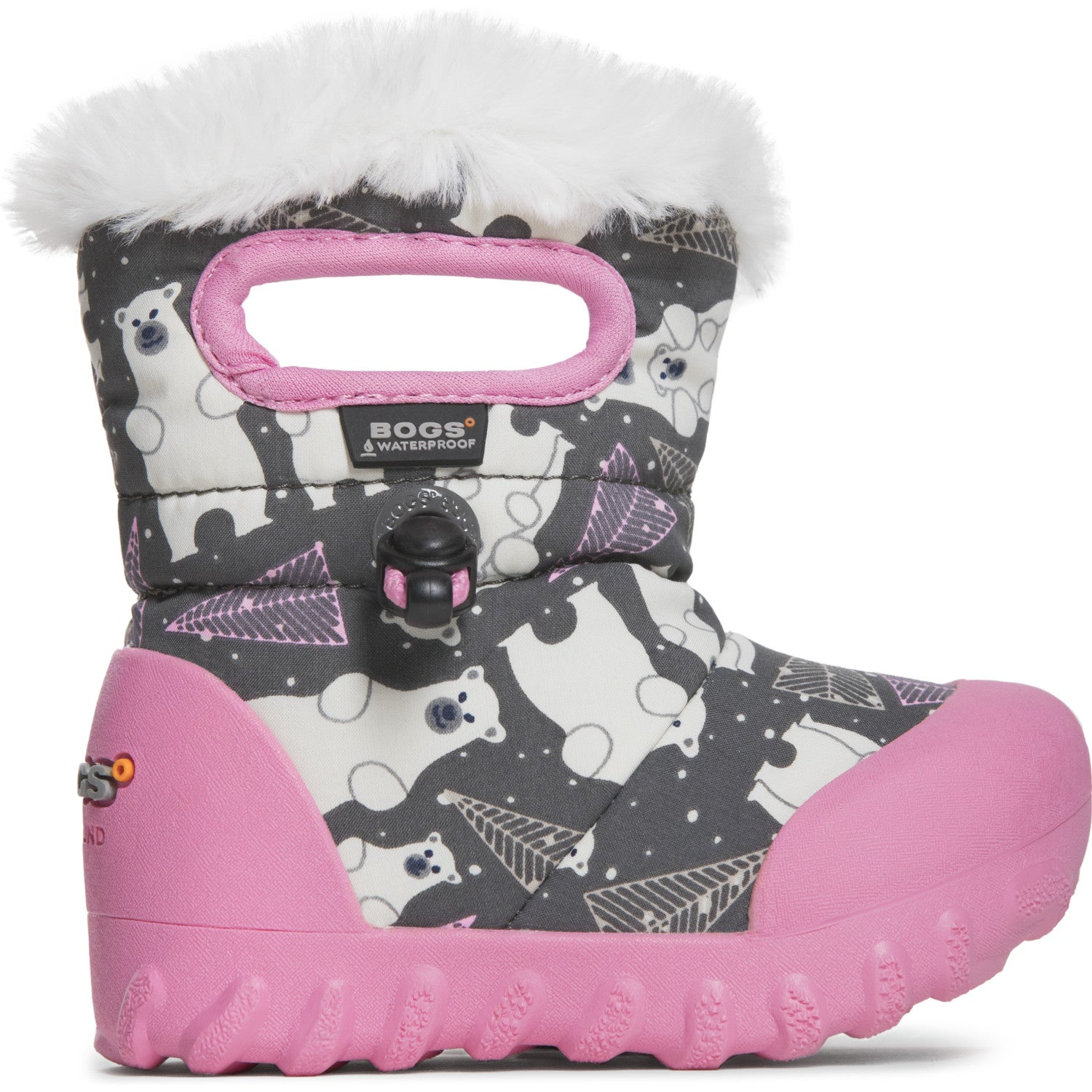 Bogs Baby Moc Kids Wellingtons