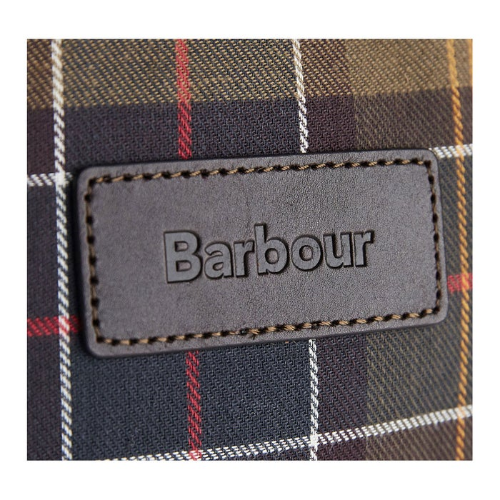 Barbour Tartan Tote Ladies Handbag