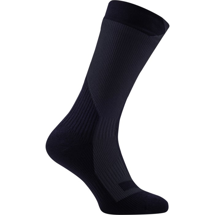 Sealskinz Trekking Thick Mid Walking Socks