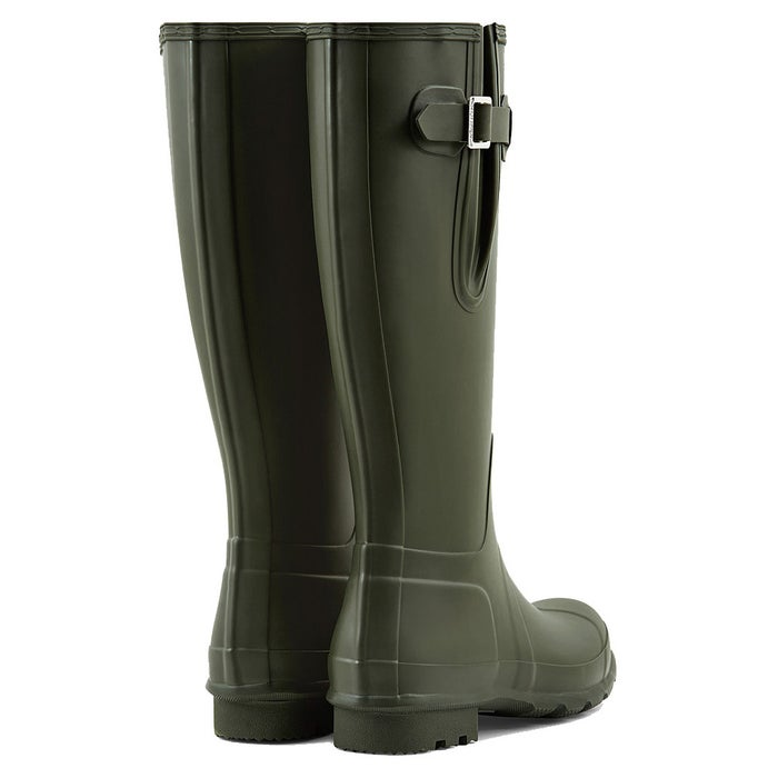 Bottes en Caoutchouc Hunter Original Tall Side Adjustable