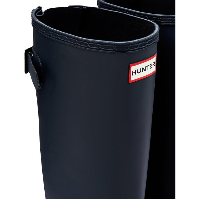 Hunter Original Back Adjustable Ladies Wellingtons