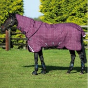 Rhino Plus with Vari Layer Medium Turnout Rug
