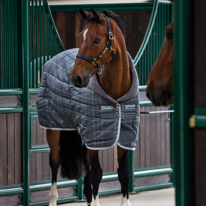 Rhino Original with Vari Layer Heavy Stable Rug