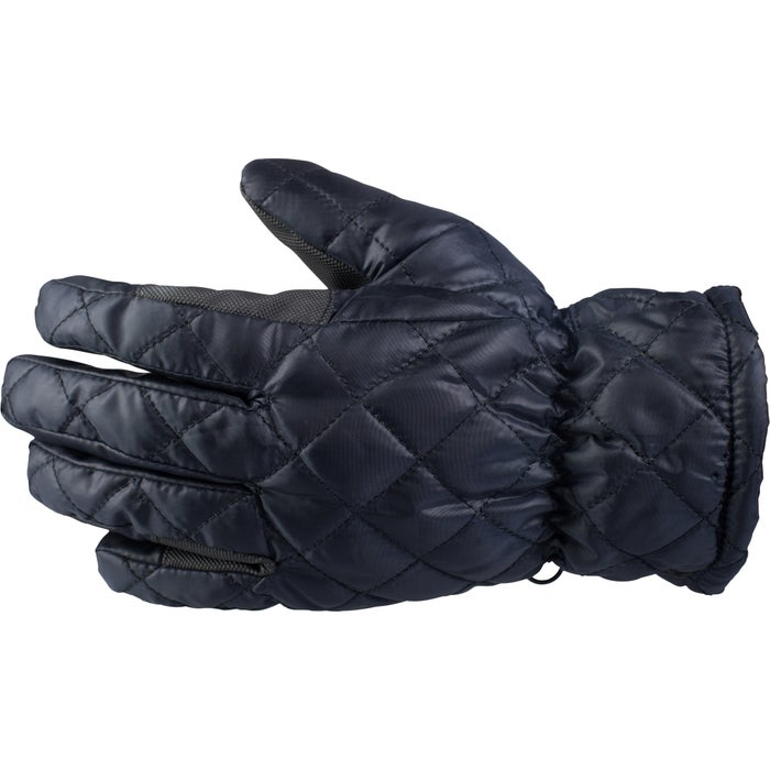 Horze Quilted Winter Riding Gloves