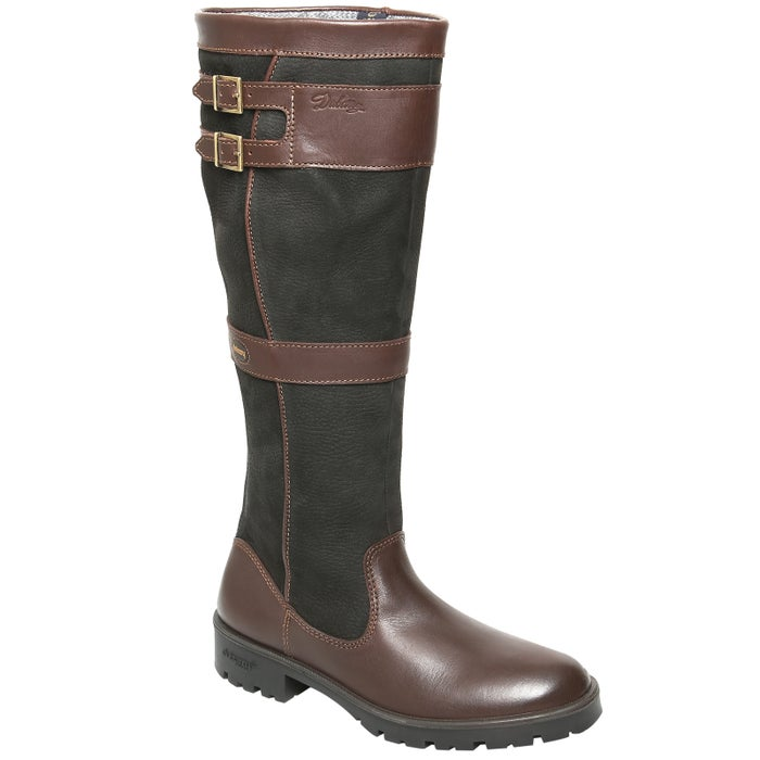 Dubarry Longford Ladies Country Boots